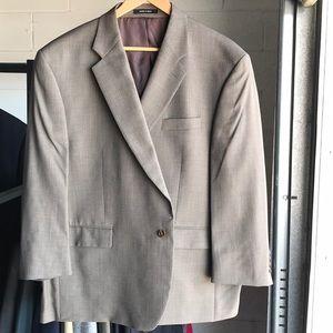 Lauren Ralph Lauren blazer jacket Sz 48S